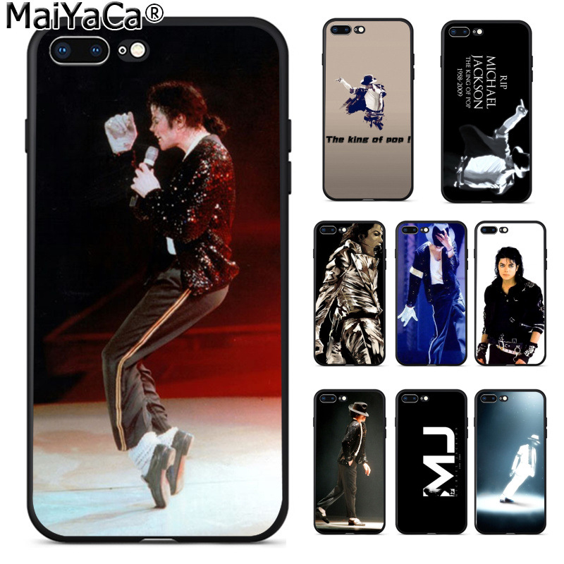 Half-wrapped Case Maiyaca Elephant Cute Novelty Fundas Phone Case Cover For Apple Iphone 8 7 6 6s Plus X 5 5s Se Xs Xr Xs Max Cover Non-Ironing