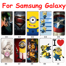 New Arrival For Samsung Galaxy Grand Duos I9082 Hot Cartoon Painted Case For Samsung Galaxy Grand