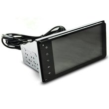 For Toyota Kluger / Kluger Grande 2000~2007 – 7″ Car Android HD Touch Screen GPS NAVI CD DVD Radio TV Andriod System