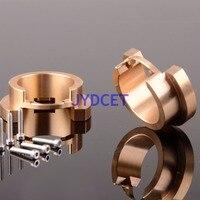 TRX4ASMW Heavy Metal Brass Knuckle Weight For 1/10 RC Traxxas TRX 4 TRX4 Crawler