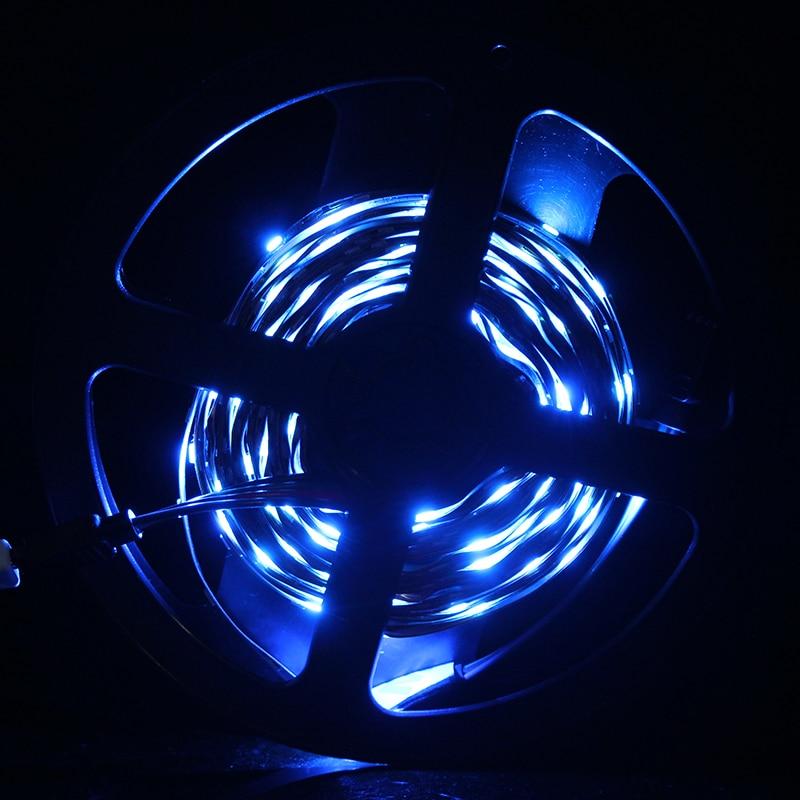 12V су өткізбейтін лента сызығы жарық - LED Жарықтандыру - фото 3