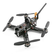 FPV Racing Drone QAV210 FPV Quadcopter Frame Kit With Runcam Swift Camera LittleBee 20A OPTO PRO