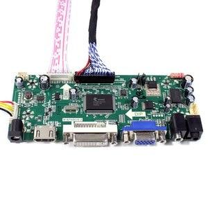 Image 4 - HDMI DVI VGA لوحة التحكم بحجم الصوت (لوحة للقيادة) صالح ل 23.6 بوصة 1920x1080: V236H1 LE2 V236H1 LE4 M236H3 LA2 M236H3 LA3