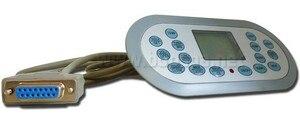 Image 3 - Jnj j & j & 提供スパ KL8 2 ethink ホットタブ、トップサイドのコントロールパネルのみトップサイドコントロールパネルホットタブ/スパ部品