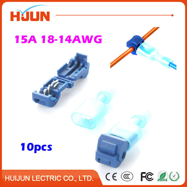 440 Electrical Wire Splice - WIRE Center •