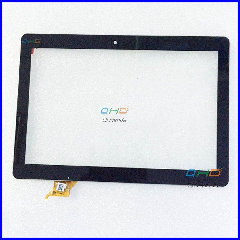 Black 10.1 inch for Lenovo MIIX 300-10IBY WIFI 32GB tablet PC Touch screen panel Digitizer Glass Sensor replacement tablet touch panel 10 1 inch for lenovo s6000 touch screen digitizer front glass with flex cable assembly 100% new