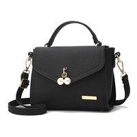 Summer Crossbody Bags For Women Messenger Bags 2018 MINI And Small Fashion Shoulder PU Saddle Bag Handbag For Girls