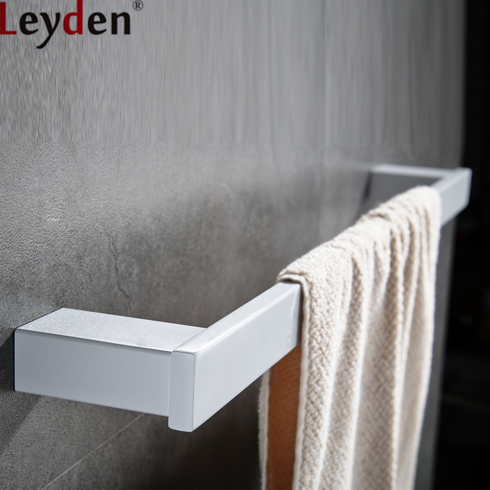 Leyden Wall Mounted Stainless Steel