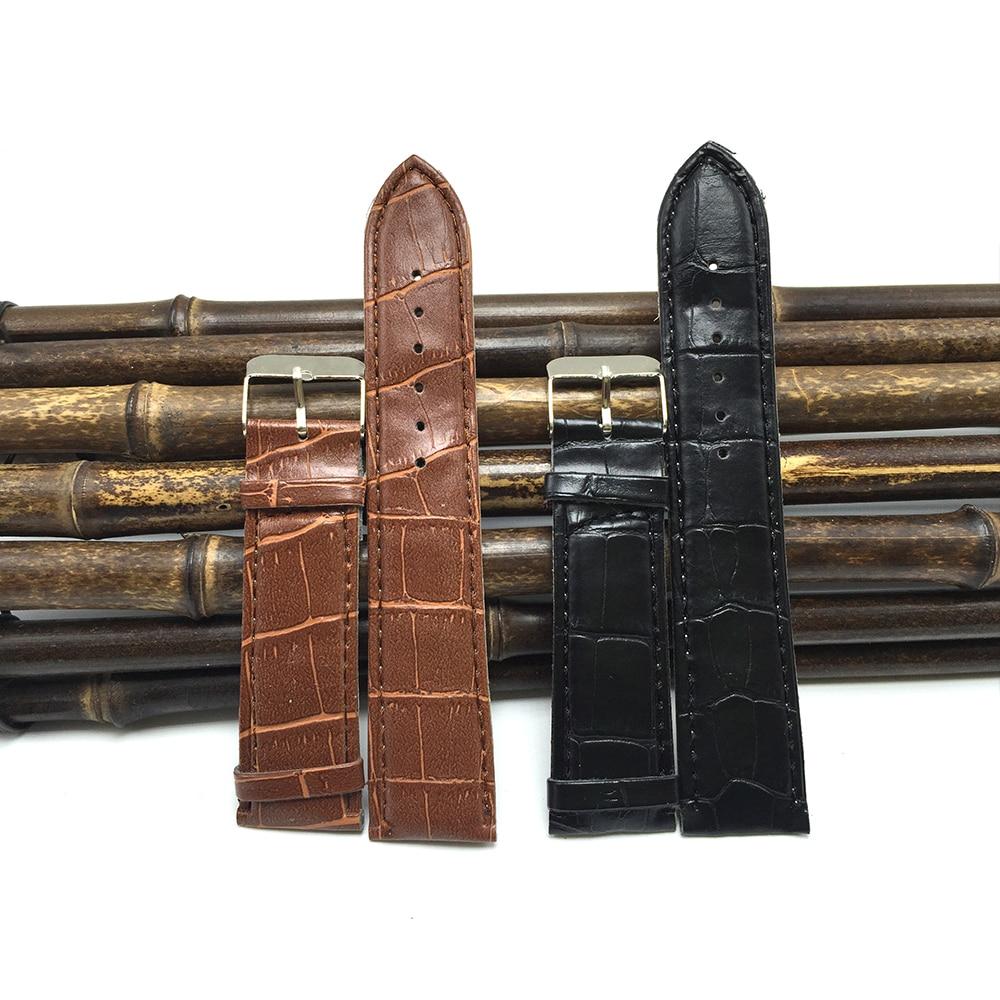 Watchbands 12mm/18mm/20mm/22mm/24mm Watch Strap 2020 Watch Strap 20mm Women Bracelet Watches 24mm Banda Reloj HOT SELLING  FZ006