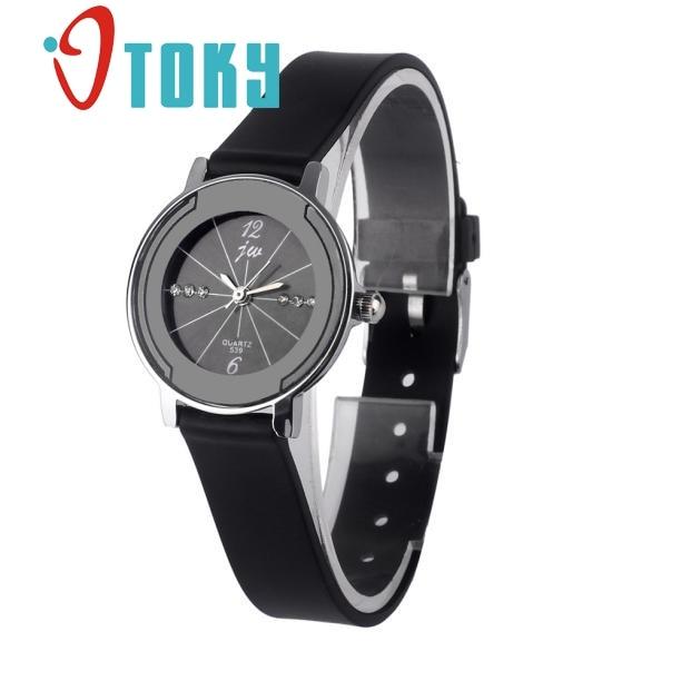 OTOKY Fashion Quartz Watch men Casual watches Faux Leather Strap Male Wristwatches Male relojes #30 Gift 1pcs