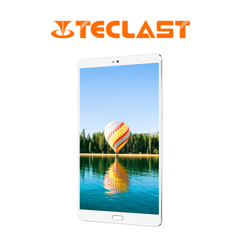 Image 5 - Teclast T8 8.4 inch Android 7.0 Hexa Core 4G+64G Android Tablet pc WiFi Bluetooth Tablets Fingerprint Recognition планшет-in Tablets from Computer & Office