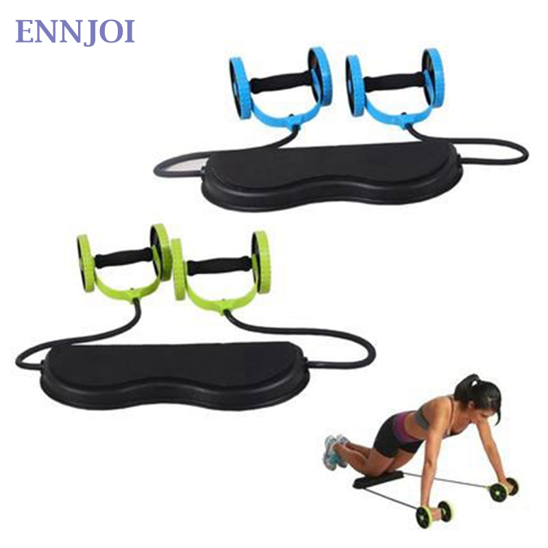 Abdominal Wheel Trainer Intensity Function Health