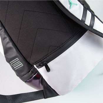 Original New Arrival Authentic Nike Air Jordan 11 BackPack AJ11 ... bbb8a76bf0cca