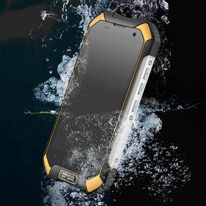 "Image 3 - Blackview BV6000S Original 4.7 ""IP68 กันน้ำโทรศัพท์มือถือ 2GB + 16GB 13.0MP 4500mAh Dual SIM 4G TOUGH มาร์ทโฟน"