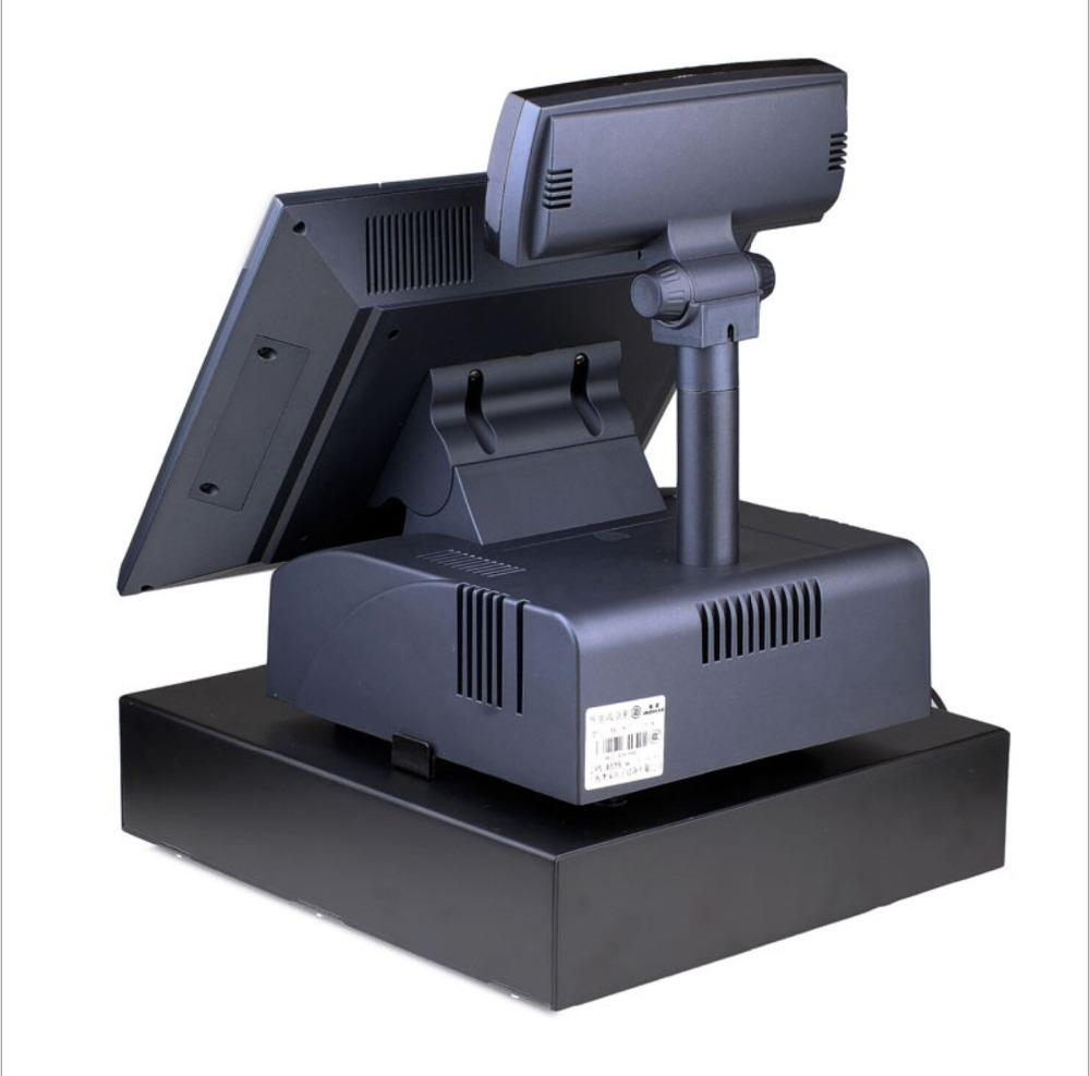 15 Inch Touch Screen Pos System All In One Pos System For Retail Industry Pos