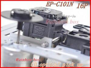 Image 5 - EP C101 EP C101 (16PIN) Burmester lazer lens EP C101 Boncuk Pikap REGA APOLLO Optik pikap (DA11 16P)