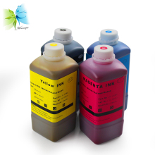 For Epson DX4/5 Eco Solvent Ink For Roland/ for Mimaki Printer---BK/C/M/Y eco solvent ink cartridge for roland printer with chip 440ml color c