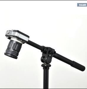 Image 5 - Velbon משלוח זווית מצלמה פלטפורמת V4 unit אלומיניום מיפן חדש