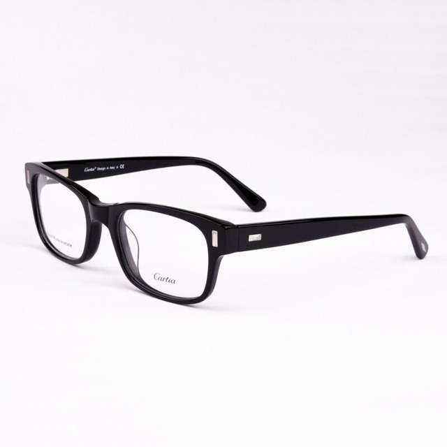 HOT best quality optical 5232 plank Frame myopia astigmatism Lens ...