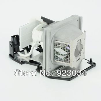 projector lamp 310-7578 725-10089   for  DELL 2400MP 180Day Warranty