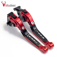 Adjustable Modified Motorcycle Accessories Brakes Clutch Levers Handle Bar For Honda CB125/F/R CB 125 F R 2019