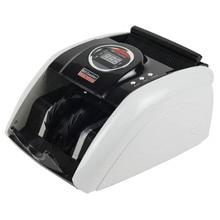 110 V/220 V Contador Adecuado para EURO DÓLAR etc. Multi-Moneda Bill Contador Compatible Máquina Para Contar dinero