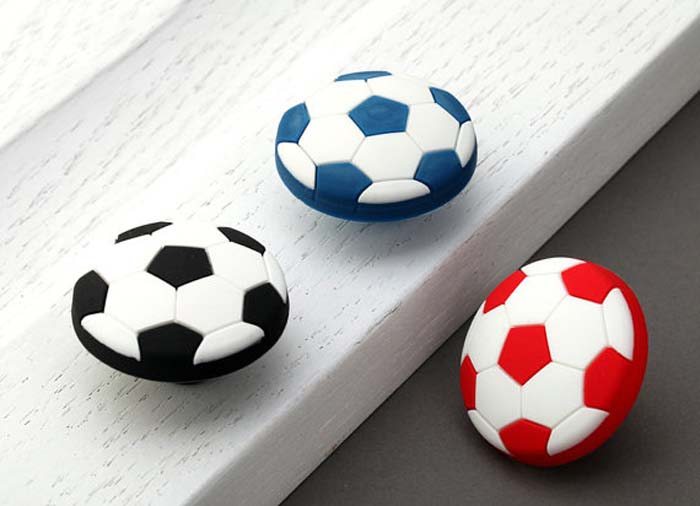 Popular Football Drawer Knobs Buy Cheap Football Drawer