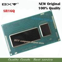 CPU SR16Q I3 4010U I3 4010U 100 New Original BGA Chipset Free Shipping With Full Tracking