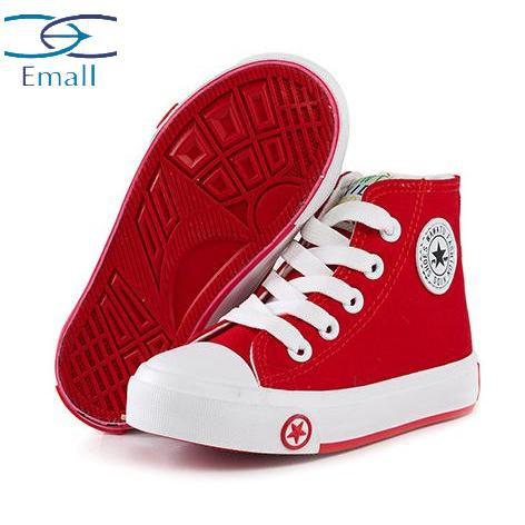 Aliexpress.com : Buy Casual child canvas new children fashion ...