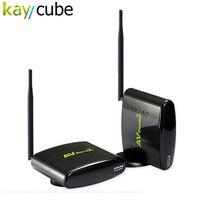 PAT 360 2 4Ghz 350M Wireless Transmitter Receiver AV Sender Transmit Video Audio Signals Of DVD