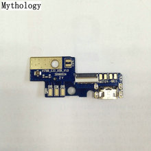 Mythology USB Charging Port Board Flex Cable Dock Connector Parts For Bluboo Maya Quad Core 5.5 Inch Mobile Phone Circuits