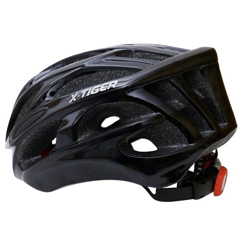 X-Tiger Brand Protect MTB Casco de bicicleta Seguridad Adulto Cascos - Ciclismo - foto 2