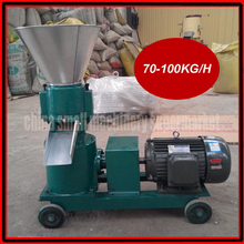 Цена по прейскуранту завода высокое качество 120 модель 70-100 кг/ч гранулятор корма машина, корм для животных гранулятор пресс машина