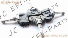 52933-A5000 TPMS Датчик SET 4 ДЛЯ 13-14 Hyundai Santa