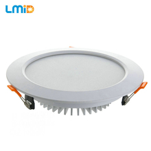 hot deal buy lmid led downlights ceiling lights rgb 24v 24w 30w 36w led downlights led ceiling lights for hallways changeable led downlights