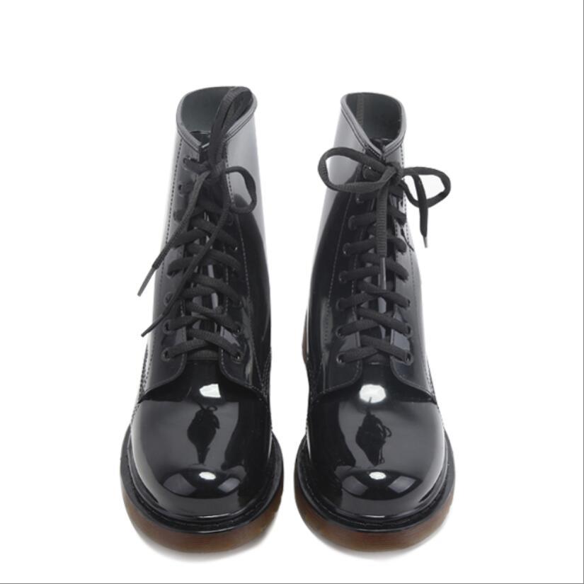 Koovan Μπότες Boots Man 2018 Νέα μόδα Ανδρικά - Ανδρικά υποδήματα - Φωτογραφία 4