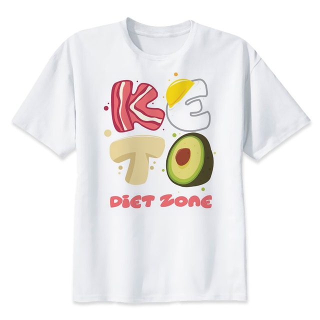 8319f47e246 keto T shirt Men Male Rock Short Sleeve Custom 3XL Tee Shirts T1826 ...