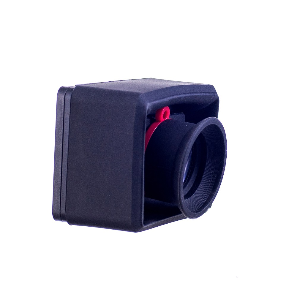Kaliou 3.2X Inch Liquid crystal display Display screen Viewfinder Eyepiece Eyecup Sunshade Dslr Rig For Canon Sony Nikon Digicam