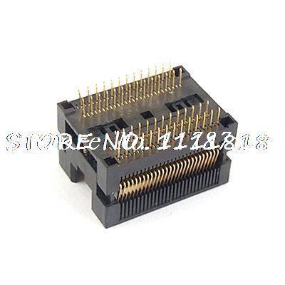 IC Test 54 Pin SSOP Socket Adapter for Chip Programer lvc161284 ssop page 4
