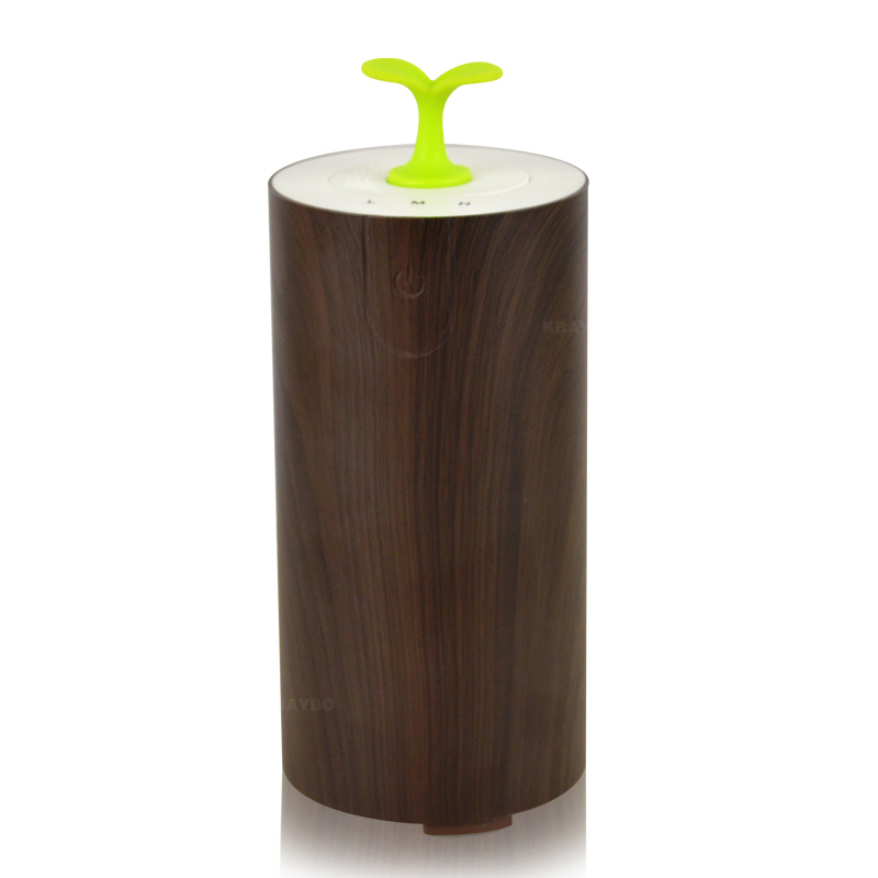 Ultrasonic Aromatherapy Diffuser Wood Grain Ultrasonic Cool Mist Humidifier for Office Home Bedroom Living RoomUltrasonic Aromatherapy Diffuser Wood Grain Ultrasonic Cool Mist Humidifier for Office Home Bedroom Living Room