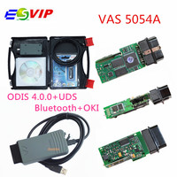 VAS 5054A Diagnostic Tool ODIS V3 0 3 4 13 Bluetooth Support UDS Protocol VAS5054A VAS5054