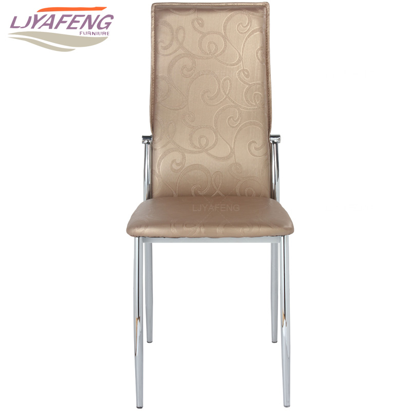 9061-9, the artificial leather, kitchen chair and iron chair are Light brown . According to the bar's kitchen Family furniture the beauty chair swivels the chair the hairdresser slides the chair