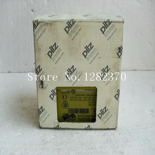 [SA] New PILZ Safety Relay PNOZ 10 24VDC 6n / o 4n / c spot ru index html