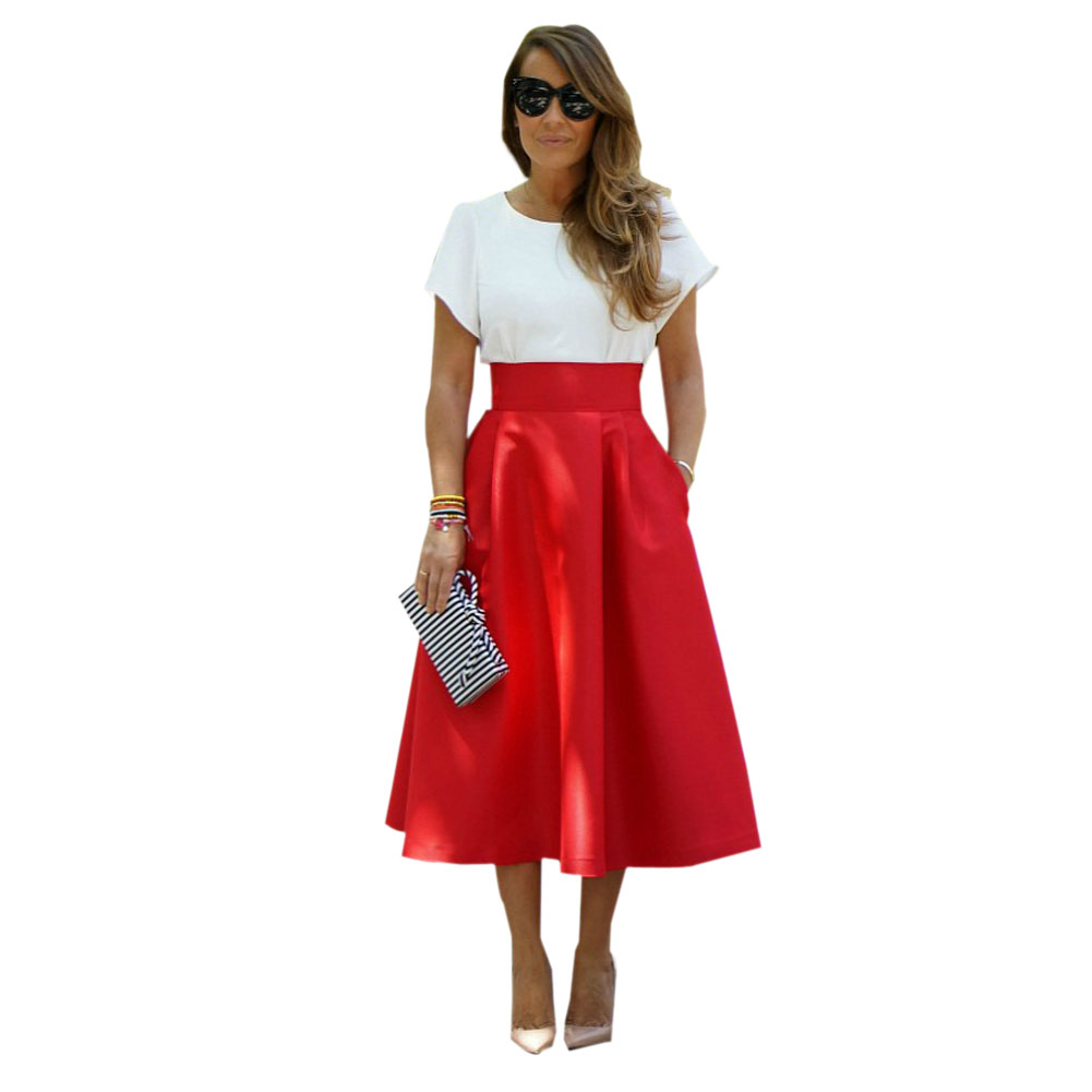 Shop Target for Red Skirts you will love at great low prices. Spend $35+ or use your REDcard & get free 2-day shipping on most items or same-day pick-up in store.