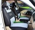 (Front +Rear) Universal Car-Covers For SsangYong Korando Actyon Rexton Chairman Tivolan Kyron Rodius +3D Material+Free Shipping