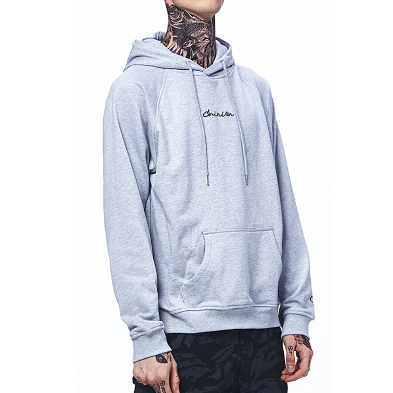 Mens Hoodies 2018 Mens Letter Embroidery Hooded Sweatshirt Hip Hop Hoodie for Mens Clothing Oversize Pullover Sweat coat