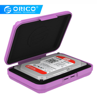 ORICO PHX 35 Simple HDD Protection Box Case Cover for 3.5 HDD Case Waterproof Function (5PCS Per Package)