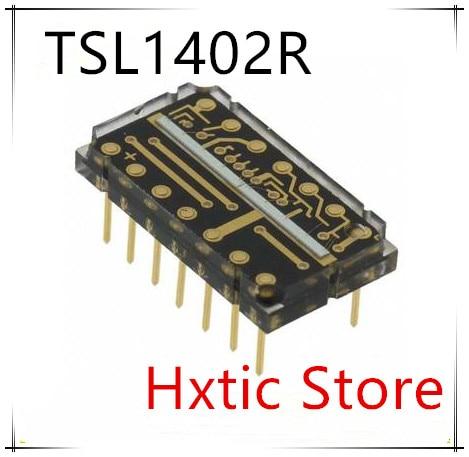 NOUVEAU 1 PCS/LOT TSL1402R TSL1402 DIP14