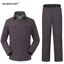 Trekking DE ARCTIC Shirt