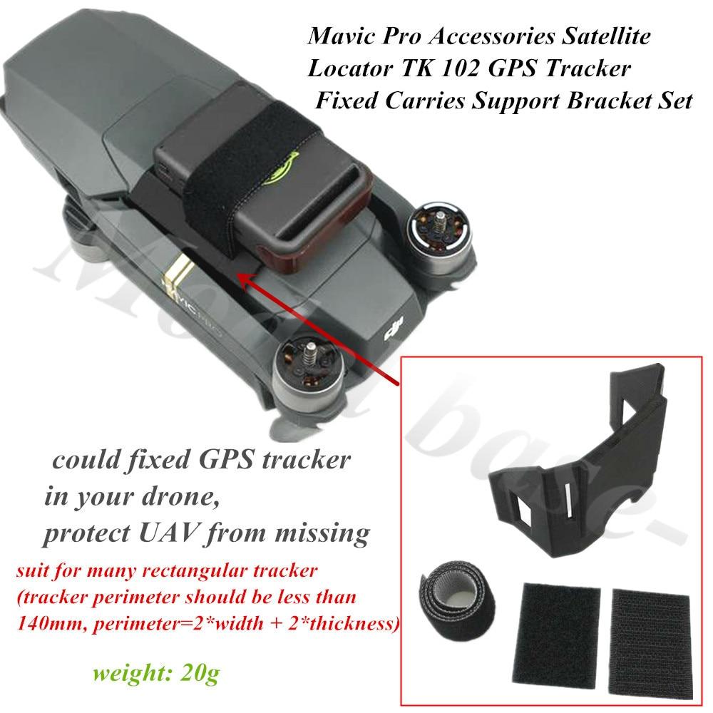 Accessories Satellite Locator TK 102 GPS Tracker Fixed